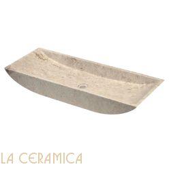 Умывальник каменный IMSO Arco Beige