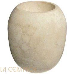 Умывальник каменный IMSO Capsula Beige
