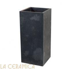 Умывальник каменный IMSO Cubo Nero