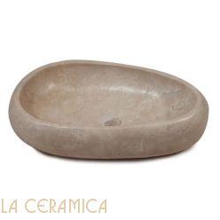 Умывальник каменный IMSO Goccia Cream
