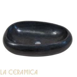 Умывальник каменный IMSO Goccia Nero