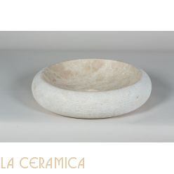 Умывальник каменный IMSO Infinito Cream