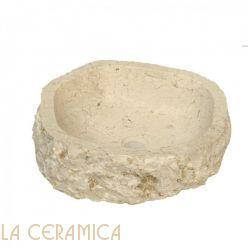 Умывальник каменный IMSO Astratto beige
