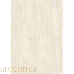 Ламинат Quick Step CREO (Charlotte oak white)