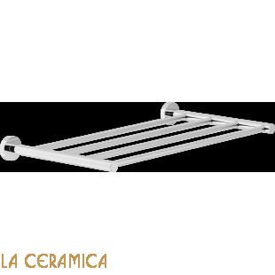 Полка-полотенцедержатель ACPL24CR