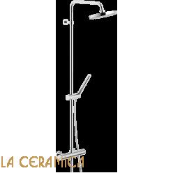 Душевой гарнитур со смесителем TekNobili PLUS PL00030/30CR