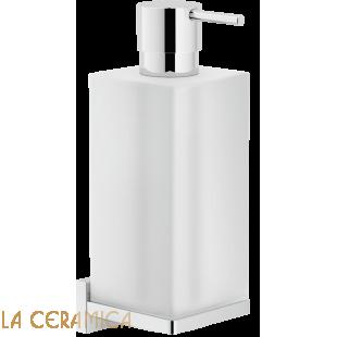 Дозатор для мыла ACCB62CR