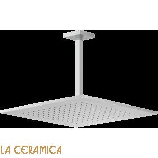 Потолочная душевая лейка AD138/51CR, AD139/111CR