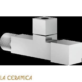 Угловой вентиль под раковину AV00121/22CR