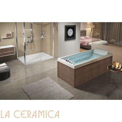 Ванна отдельностоящая Novellini Sense 4 17070