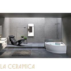 Ванна отдельностоящая Novellini Sense 7 Z1 140140-A