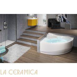 Ванна отдельностоящая Novellini Una 135135-A