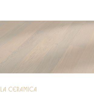 Паркет MEISTER PD400 (Ambience) Дуб кремово-серый браш.