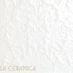 Керамическая плитка Elios Ceramica Capri 0751503 (15*15) Bianco Classic