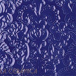 Керамическая плитка Elios Ceramica Capri 0751518 (15*15) Blu Classic