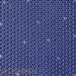 Керамическая плитка Elios Ceramica Capri 075D117 (15*15) Blu Linee Glitter