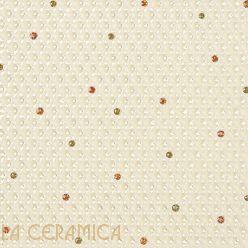 Керамическая плитка Elios Ceramica Capri 075D142 (15*15) Beige Linee Glitter