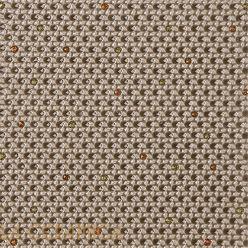 Керамическая плитка Elios Ceramica Capri 075D162 (15*15) Tortora Linee Glitter