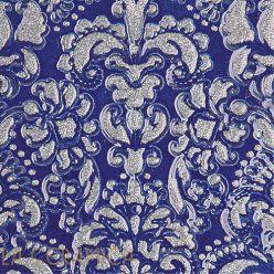 Керамическая плитка Elios Ceramica Capri 075D118 (15*15) Blu Classic Glitter
