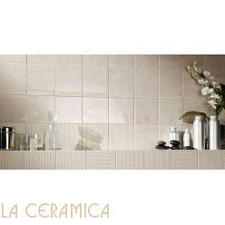 Керамическая плитка Elios Ceramica Capri 0751541 (15*15) Beige