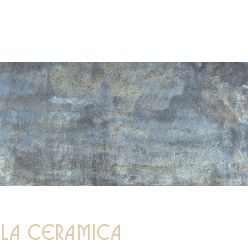Керамогранит Apavisa Alchemy 7.0 (60*120) Blue Hammered