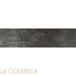 Керамогранит Apavisa Alchemy 7.0 (30*120) Black Hammered