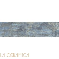 Керамогранит Apavisa Alchemy 7.0 (30*120) Blue Hammered