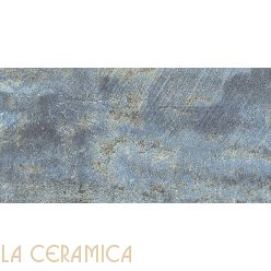 Керамогранит Apavisa Alchemy 7.0 (30*60) Blue Hammered