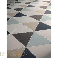 Керамогранит Lea Ceramiche Gouache.10 LS9GU09 (22.3*15.4) Decor Libeccio 02