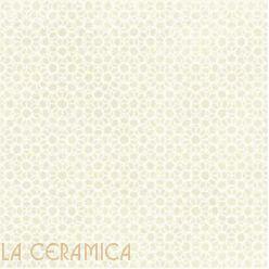 Керамическая плитка Mutina AZULEJ (20*20) Renda Bianco