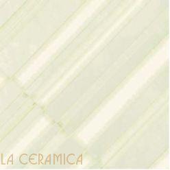 Керамическая плитка Mutina AZULEJ (20*20) Diagonal Bianco