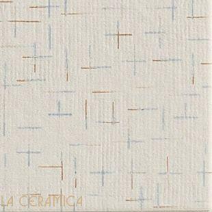 Керамогранит Mutina TRATTI (10*10) Croix