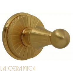 Крючок Rubinetterie Fiorentine Impero 1321/1