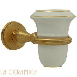 Cтакан для зубных щёток Rubinetterie Fiorentine Impero 1323