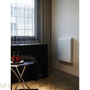 Дизайнерский радиатор Tubes Montecarlo MQ 050 (квадратный)