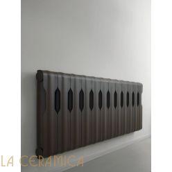 Дизайнерский радиатор Tubes Montecarlo MOEC 080 (горизонтальный)